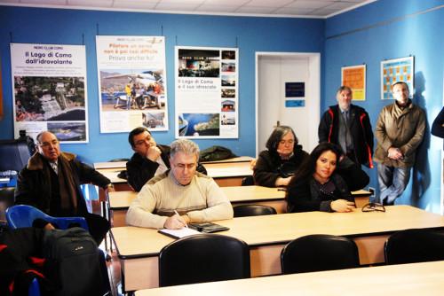 Aero-Club-Como-DGAC-Gandil-schoolroom