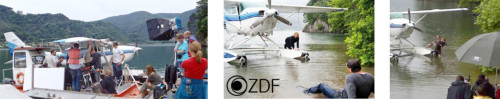 Aero-Club-Como-Film-ZDF