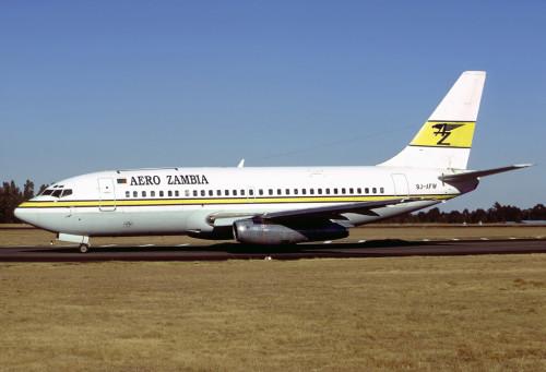 Boeing-737-Aero-Zambia