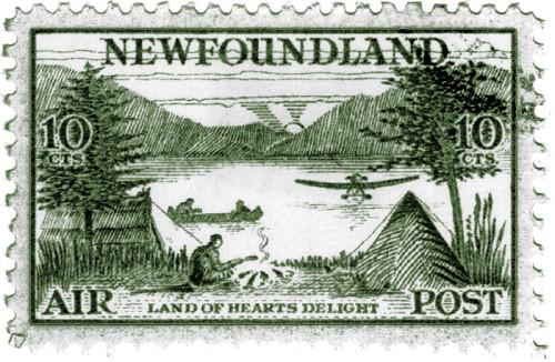 seaplane-Newfoundland